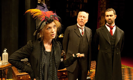 a review of the play pygmalion Pygmalion has 79959 ratings and 1912 reviews  i am writing this review to    from the outset the play was a sensational success, although shaw, irritated by.