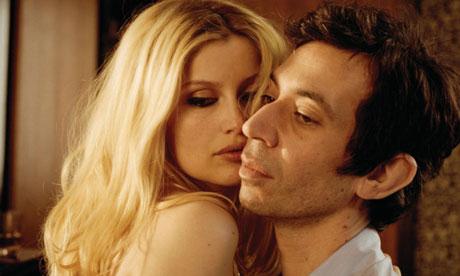 Gainsbourg (Vie heroique)