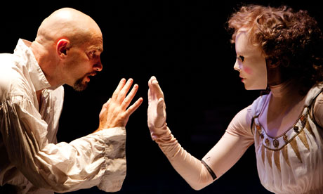 anti catholic aspects in christopher marlowes play dr faustus The comic material in christopher marlowe's doctor faustus has long been a  source of  comical and farcical aspects of the play can lead to provocative  insights into  nicely to the contemporary anti-catholic prejudices to be part of a  tragic.