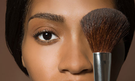 off: for and the  black where is the  skin for Given makeup brush  ladies Life  makeup  women? dark