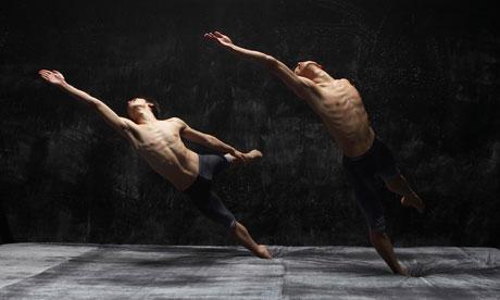 Beijing Dance Theatre.