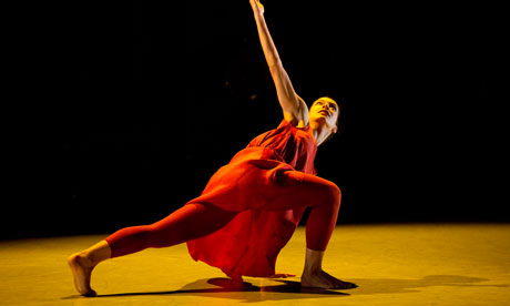Richard Alston Dance Company, Focus on Alston, The Place