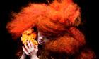 Björk: Biophilia – review