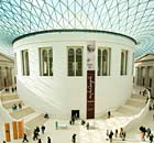 British Museum Great Court, London