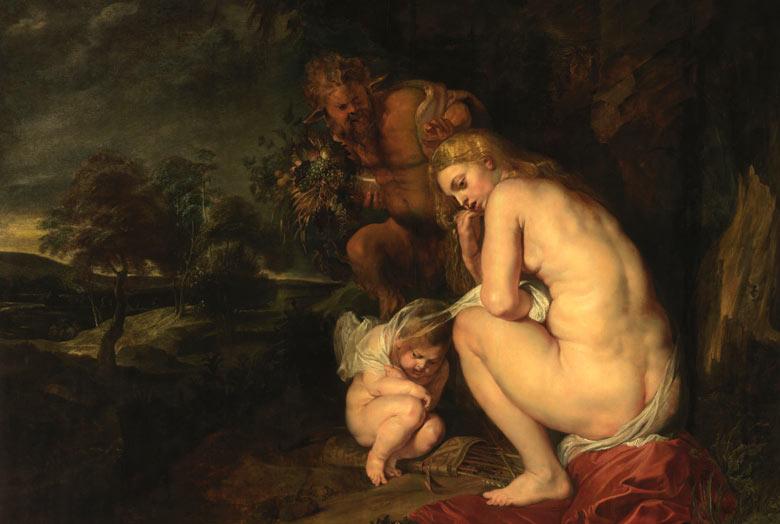 Peter Paul Rubens, Venus Frigida