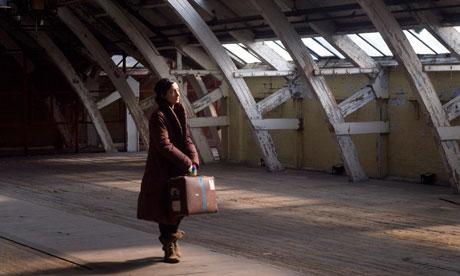Bradford - The Mill: City of Dreams