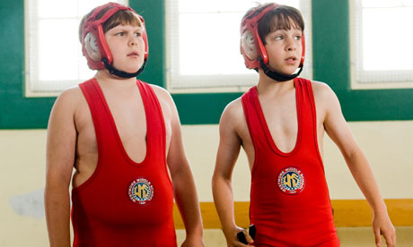 Film still from Diary of a Wimpy Kid (2011)