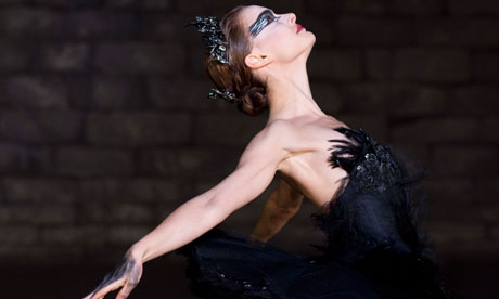 natalie portman and mila kunis in black. Natalie Portman in Black Swan