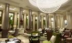 Corinthia hotel, London