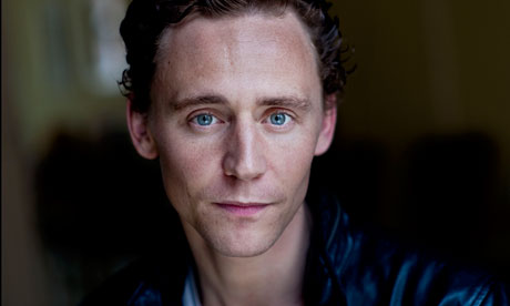 guy who plays loki