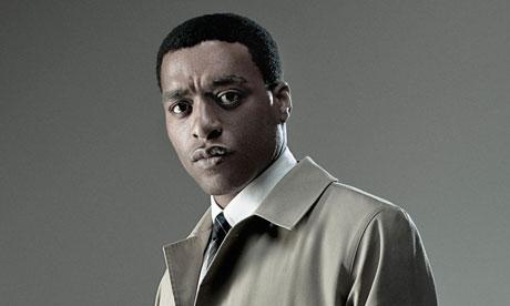 Chiwetel Ejiofor as DI Jonah Gabriel