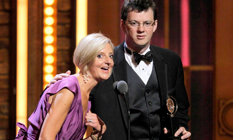 Theatre blog with Lyn Gardner + Tony awards | Stage | The Guardian