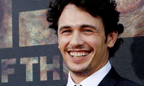 James Franco at the premi 007 old man and teen porn video