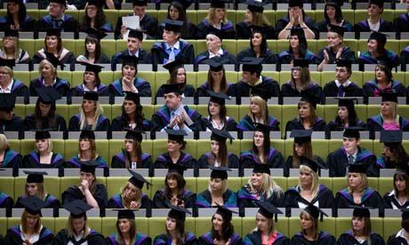 UK - Lancashire - University
