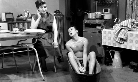 A 1961 episode of Coronation Street