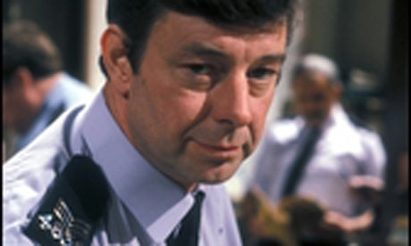 Noel Collins obituary - as cop in Juliet Bravo