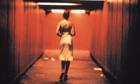 Still from Irreversible, a film by Gasper Noe.