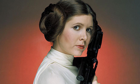 Carrie Fisher 1977 Images amp Pictures Becuo