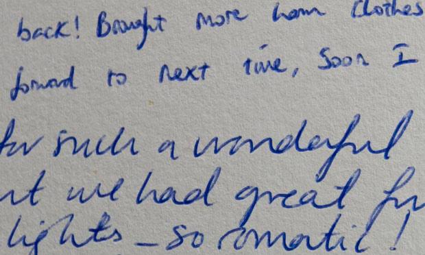 Poor handwriting can cause misinterpretations, leading to credit errors.