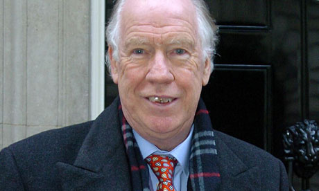 Sir Stuart Bell MP