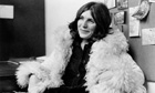 Caryl Churchill in 1972