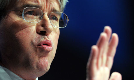 Andrew Mitchell will not attend the Tory conference in Birmingham