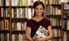 Pippa Middleton launches her new book Celebrate in London