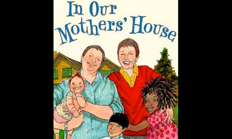 In Our Mothers' House by Patricia Polacco