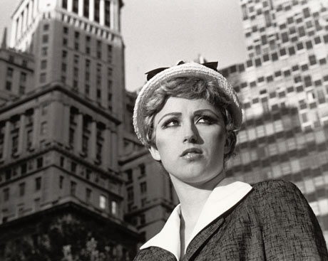 Cindy Sherman's Untitled Film Still #21 (1978).
