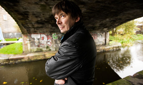 Ian Rankin, crime writer