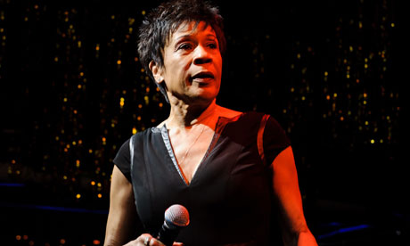 Bettye Lavette Performs At The Jazz Cafe