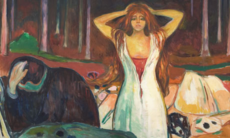 Painting - Edvard Munch