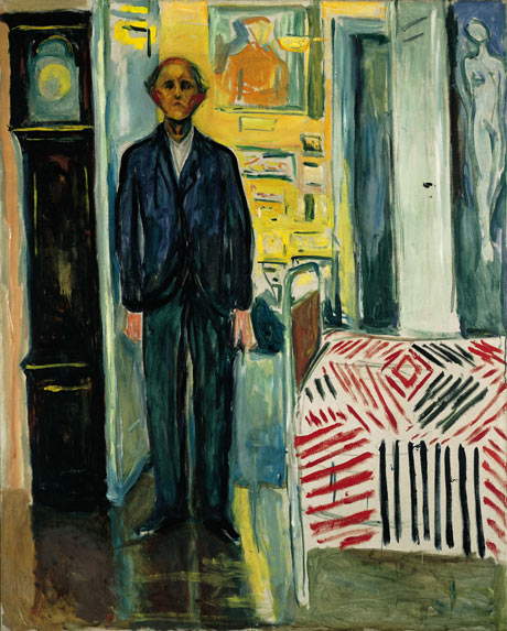 Edvard Munch - Painting
