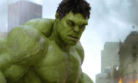 Hulk in Avengers Assemble
