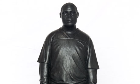 Tom Price bronze