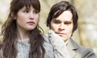 Still from BBC adaptation of Tess of the d'Urbevilles