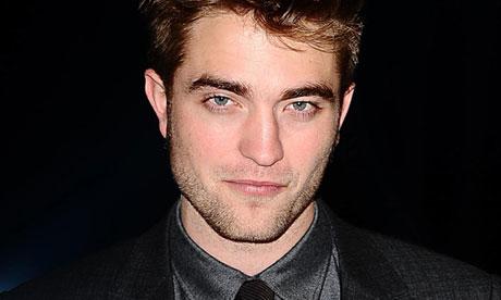 Videos Robert Pattinson on Robert Pattinson     Will Star With Naomi Watts In Werner Herzog S