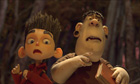 A scene from ParaNorman (2012)