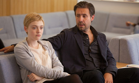 Dakota Fanning and Paddy  007 Kathy Sweeney: Storylines are tied – up a little too neatly – as Torrio ...