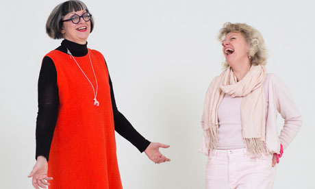 Philippa Perry and Anne Atkins - the Conversation