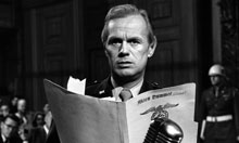 Richard Widmark in Judgement at Nuremberg (1961)