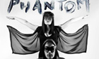 Finnish electronic music duo Phantom