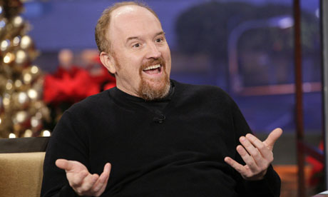 Louis C.K. Addresses 'Louie's' Controversial 'Date Rape ...