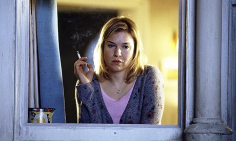 2004, BRIDGET JONES: THE EDGE OF REA