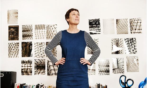 Cornelia Parker: Roof-top Installation for the Met