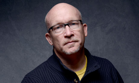 Film maker Alex Gibney at 010 A Little Plump Women Fall How To Dress With More Thin