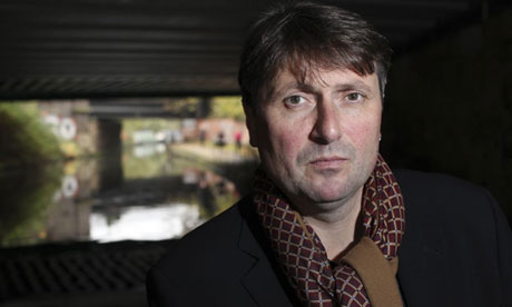 Simon Armitage to walk south-west coast path, paying his way with poetry | Books | The Guardian - Simon-Armitage-British-po-009