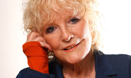 Petula Clark: 'John Lennon gave me some advice that I can't repeat'