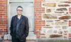 Adelaide festival's artistic director, David Sefton