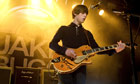 Jake Bugg in concert, Cardiff
